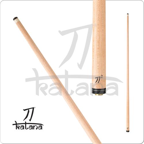 Katana 2 Performance KATXS2 Cue Shaft - Uni-Loc Joint