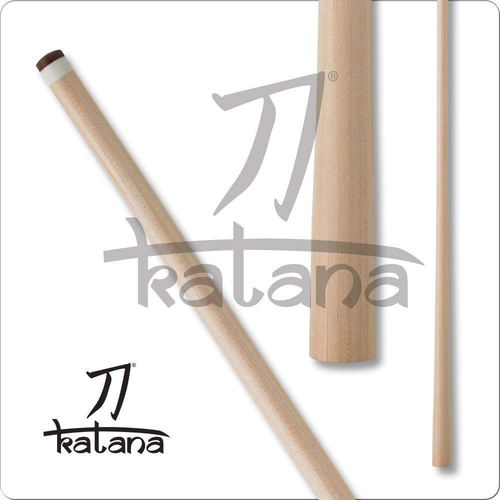 Katana 2 Performance KATXS2 Cue Shaft Blank