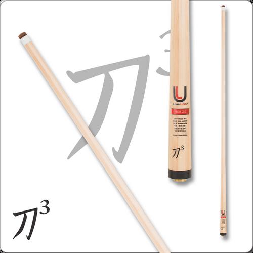 Katana 3 Performance KATXS3 Cue Shaft - Uni-Loc Joint