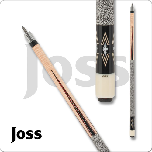 Joss JOSN7 Color of Money Pool Cue