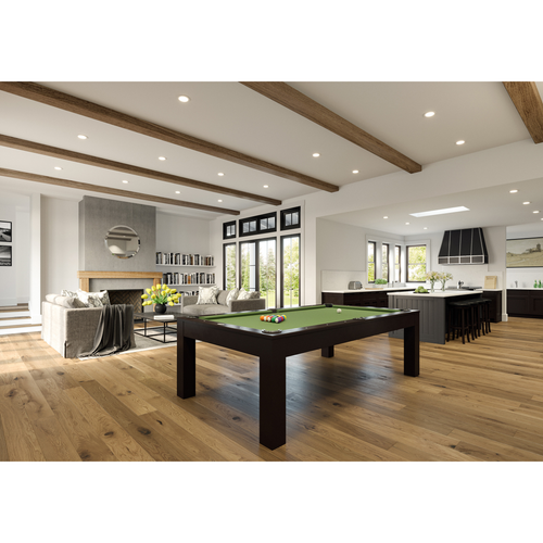 Imperial Penelope II Pool Table Espresso Finish