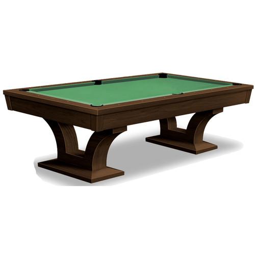 Olhausen Bellagio Pool Table