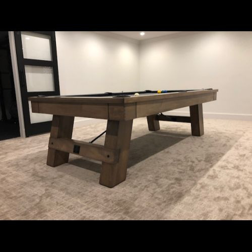 A.E. Schmidt Outlander Pool Table