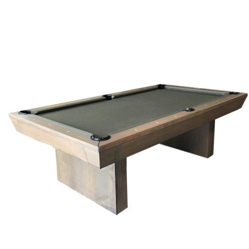 A.E. Schmidt Monroe Pool Table