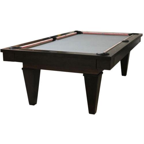 A.E. Schmidt Webster Pool Table