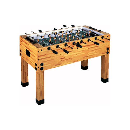 Imperial Butcher Block Foosball Table