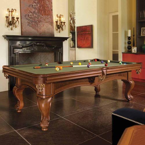 Brunswick Sutton Pool Table