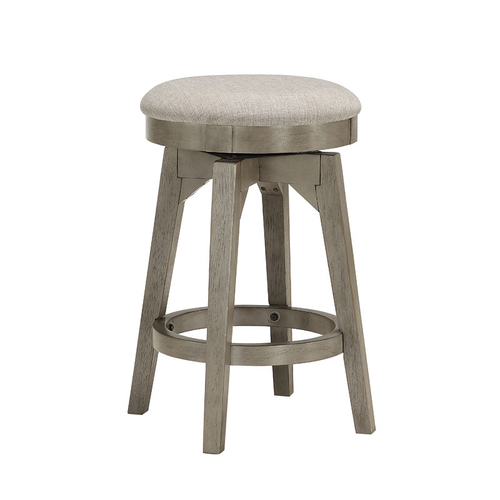 """ECI Pine Crest 24"""" Backless Counter Stool"""
