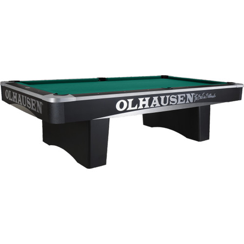 Olhausen Champion Pro III Pool Table