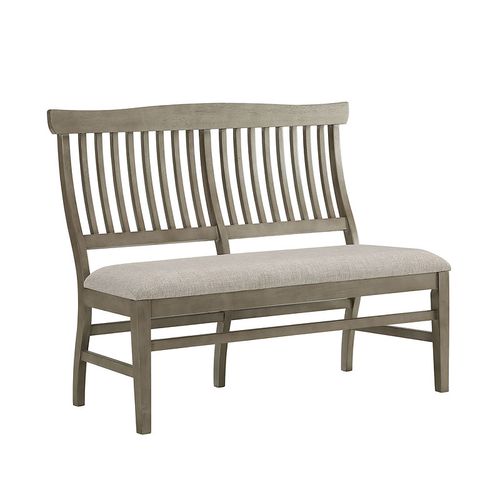 ECI Pine Crest Tulip Back Bench