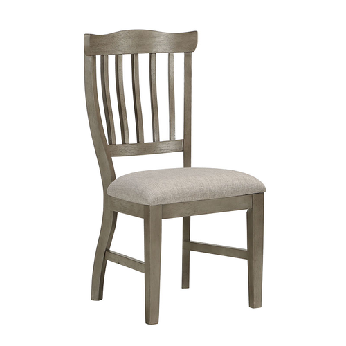 ECI Pine Crest Tulip Back Side Chair