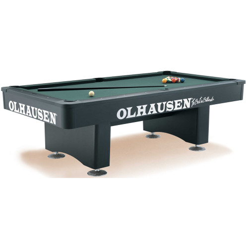 Olhausen Grand Champion II Pool Table