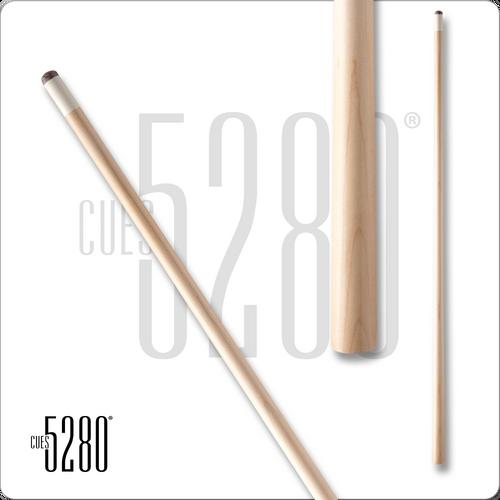 5280 Extra Shaft B12