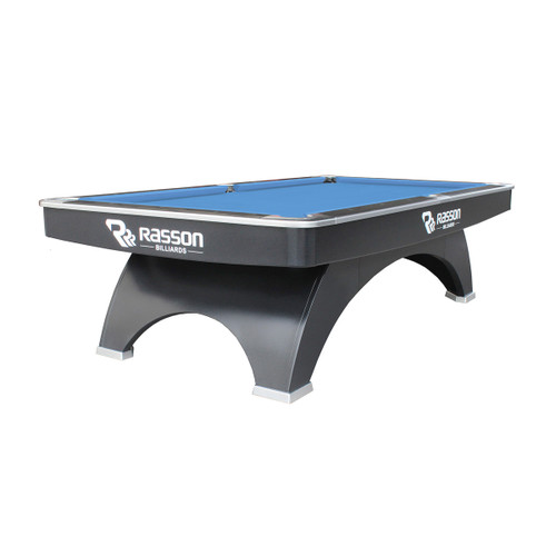 Rasson Ox Commercial Pool Table