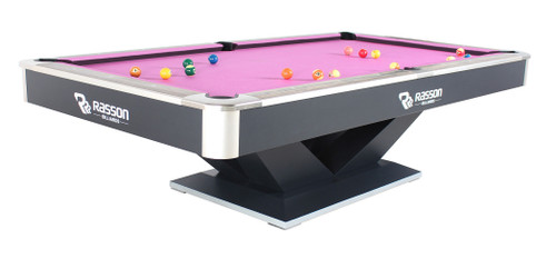 Rasson Victory II Plus Commercial Pool Table