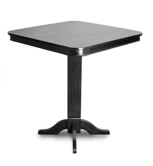 Imperial Pub Table Black