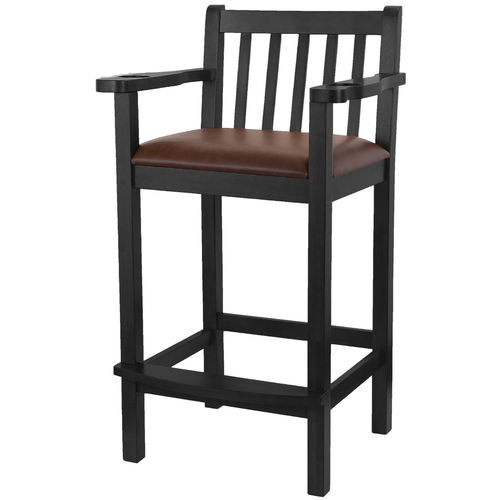 Imperial Spectator Chair Black