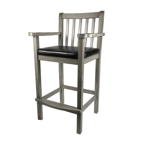 Imperial Spectator Chair Silver Mist