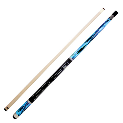 Cuetec Gen-Tek Series 13-715 Two Piece Cue