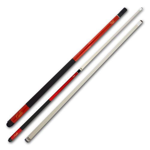 Cuetec Prestige Series 13-99274 Two Piece Cue