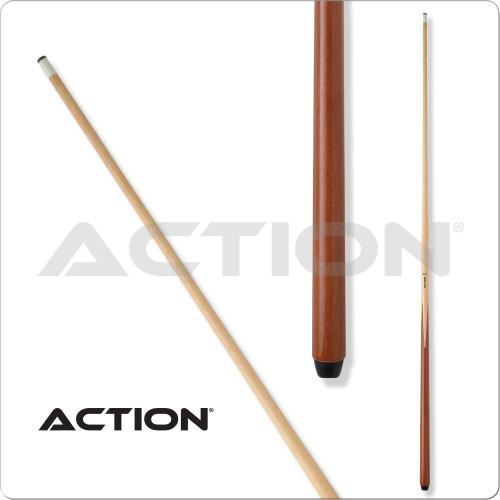 """Action ACTB04 Season Select 57"""" One Piece Cue"""