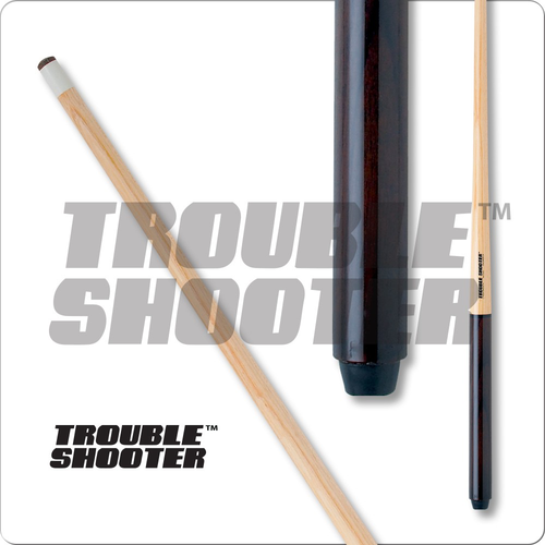 """Troubleshooter 48"""" Pool Cue"""