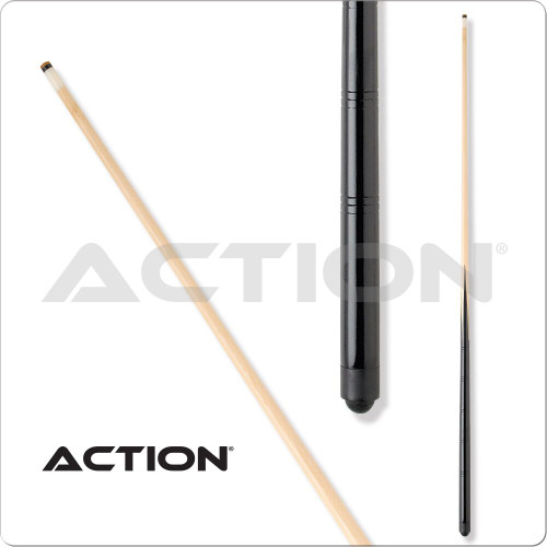 "Action ACTR57 Economy 57"" One Piece Cue"