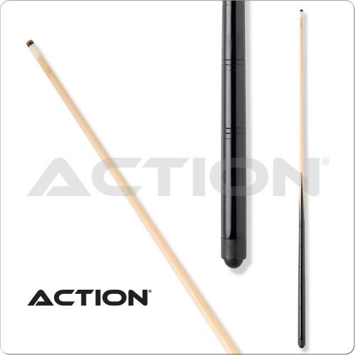 "Action ACTR48 Economy 48"" One Piece Cue"