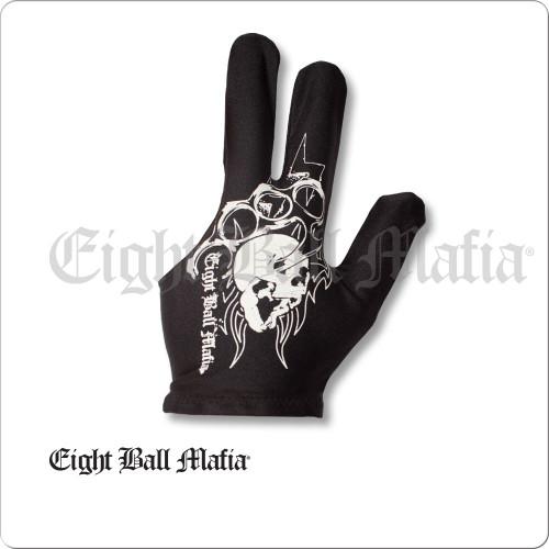 Eight Ball Mafia BGLEBM01 Glove - Bridge Hand Left