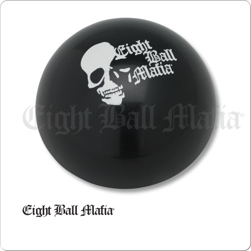 Action PMEBM01 Eight Ball Mafia PMEBM Pocket Marker