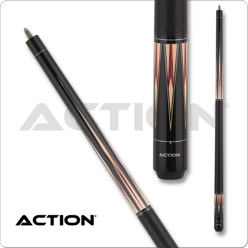 Action ACT156 Exotic Pool Cue
