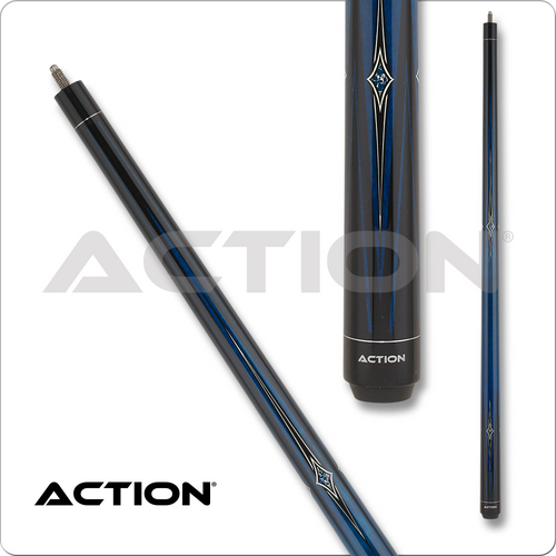 Action IMP66 Impact Pool Cue