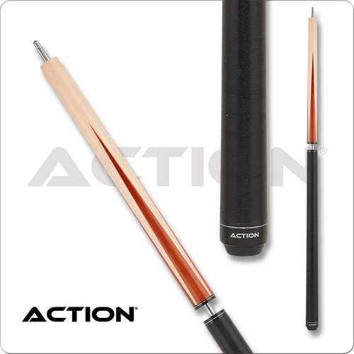 Action ACTBJW Four Points Break Jump Pool Cue