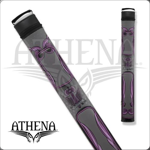 Athena ATHC13 2x2 Hard Cue Case