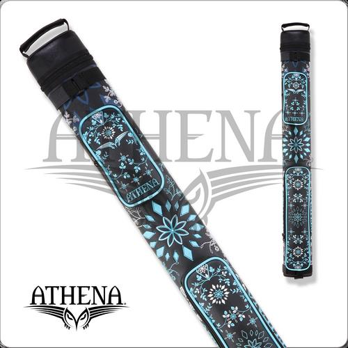 Athena ATHC12 2x2 Hard Cue Case
