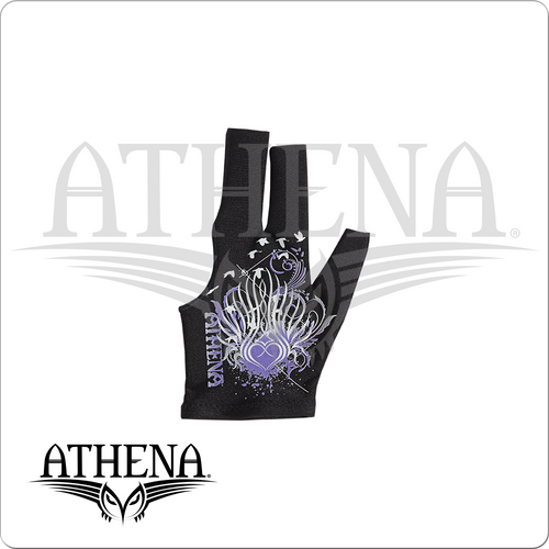 Athena BGRATH04 Glove - Bridge Hand Right