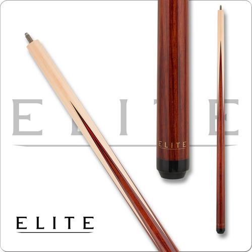 Elite ELBT01 Big & Tall - Cue & Case - 62