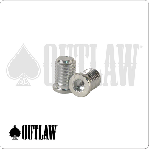 Outlaw Weight Bolt