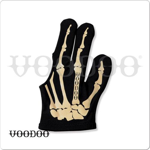 Voodoo BGLVOD Glove Bone - Bridge Hand Left