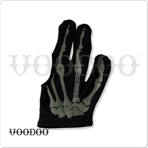 Voodoo BGLVOD Glove Grey - Bridge Hand Left