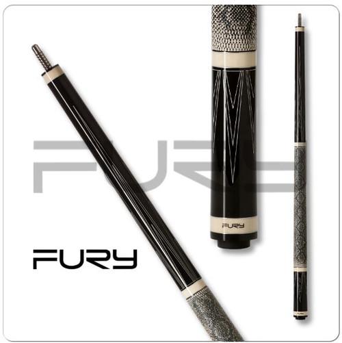 Fury FULA02 LA-02 Pool Cue