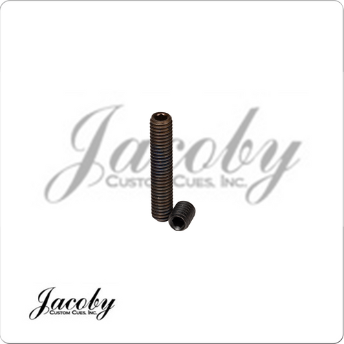 Jacoby Weight Bolt