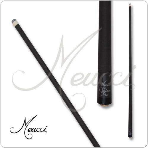 Meucci Carbon Fiber Pro 12.75mm Shaft V2