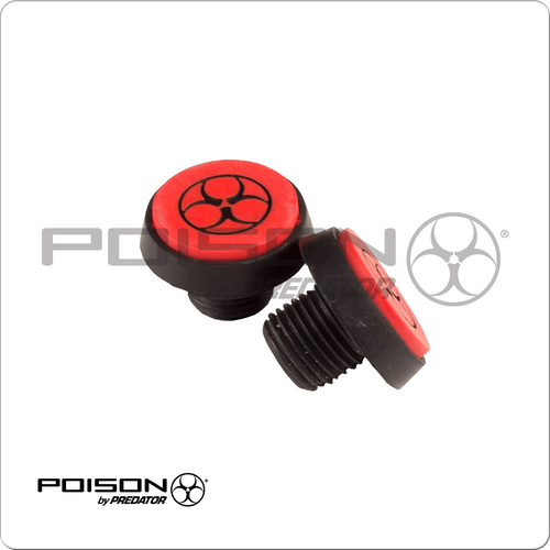 Poison Pool Cue Bumper