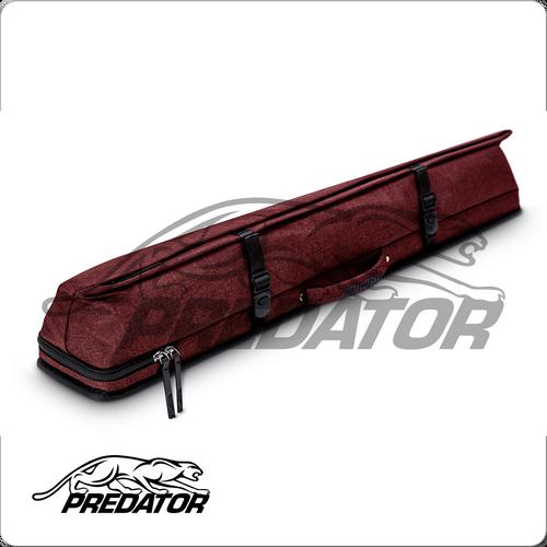 Predator Urbain 2x4 Red Hard Case