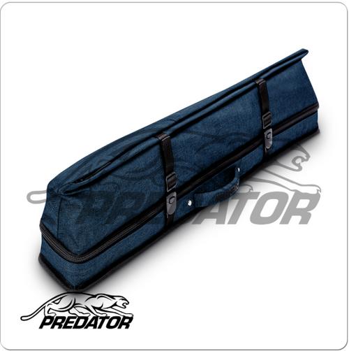 Predator Urbain 2x4 Blue Soft Case