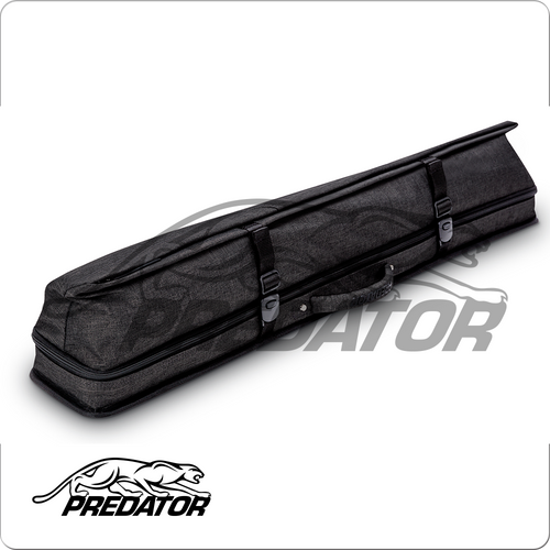 Predator Urbain 2x4 Dark Grey Soft Case