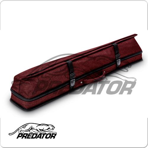 Predator Urbain 2x4 Red Soft Case