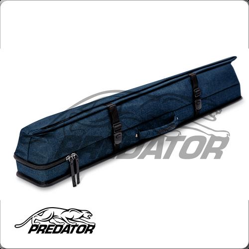 Predator Urbain 3x5 Blue Hard Case