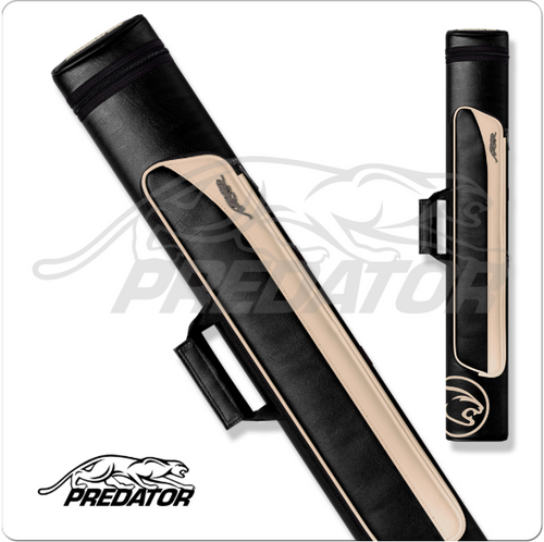 Predator Roadline 2x4 Black/Biege Hard Case